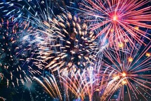 Community Fireworks At Risk